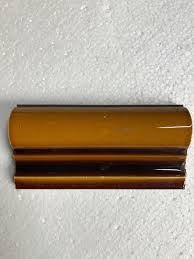 brown vintage chair rail tile antique tile wall tile schiller u0027s