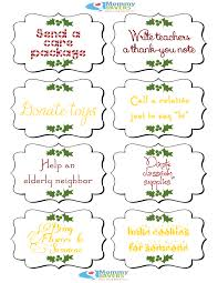 elf on the shelf printables to inspire kindness elfontheshelf