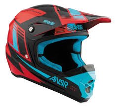 answer motocross helmets 119 95 answer snx 2 motocross mx helmet 995013