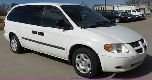 2003 dodge grand caravan se van item l4790 sold april 5