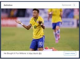 Soccer Player Meme - neymar meme tumblr