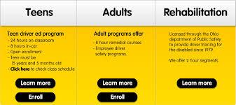 d u0026d driving schools ohios premier driving schools