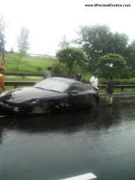 porsche 911 indonesia porsche 911 turbo wrecked jakarta indonesia