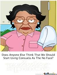 Consuela Meme - no no no consuela meme keywords and pictures