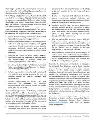 rutgers raritan river consortium summary raritan rutgers edu