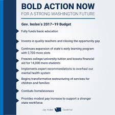 Capital Budgeting Spreadsheet by Bold Action Now Proposed 2017 U201319 Budget Highlights Office Of