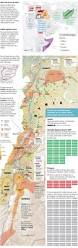 Syria Live Map by Syrian Refugee Crisis Map The Washington Post
