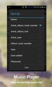playerpro apk audio player pro apk free audio app for