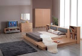 Contemporary Bedroom Furniture Set Bedroom Furniture Modern Bedroom Furniture For Girls Medium Dark