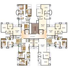 typical floor plan premier residencies hdil