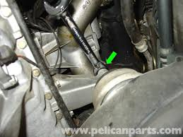 mercedes benz w210 engine mount replacement 1996 03 e320 e420