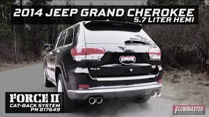 jeep grand performance parts 2014 2015 jeep grand performance exhaust system kit