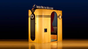 photo booth rental lucky photo booth los angeles photo booth rental
