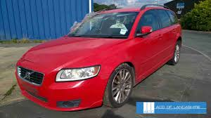 volvo v50 used car parts latest volvo v50 cars breaking for spare