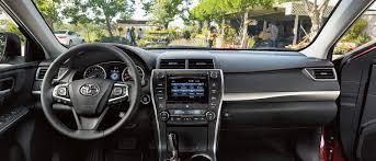 Toyota Highlander Interior Dimensions 2017 Toyota Camry Hybrid Marina Del Rey Toyota