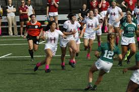 dartmouth hands women u0027s rugby first loss of season sports the
