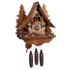 musical chalet cuckoo clock house of clocks