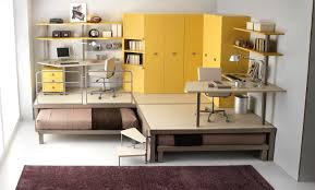 lit et bureau enfant chambre ado avec mezzanine 0 lit enfant mezzanine avec bureau