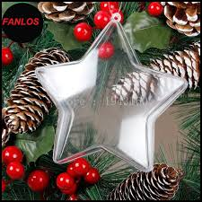 plastic christmas ornament promotion shop for promotional plastic