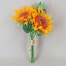 Artificial Sunflowers Large Artificial Sunflowers S115 Q2