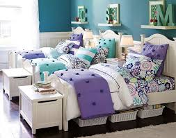 Home Decor Ideas For Small Bedroom Small Bedroom Design Ideas For Two Girls To Share Home Interior