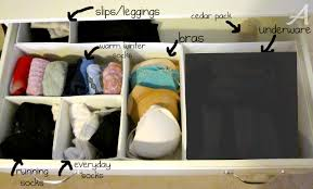 getting organized how to organize your closet u0026 dresser