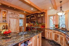Mismatched Kitchen Cabinets Mismatched Cabinets Timberpeg Timber Frame Post And Beam