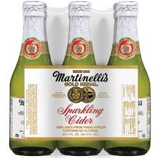 wholesale sparkling cider martinelli s gold medal 8 4 oz sparkling cider 100 juice from