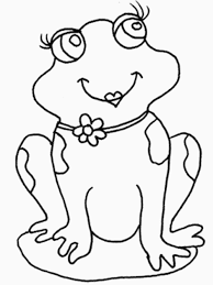 kidscolouringpages orgprint u0026 download frog coloring page
