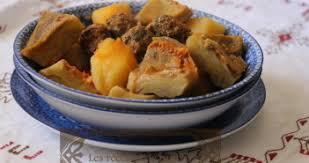 apprendre a cuisiner algerien cuisine algérienne