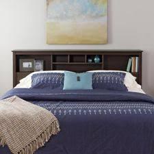 Bed Bookcase Headboard King Bookcase Headboard Ebay
