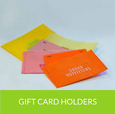 interesting custom gift cards for business order gingers card