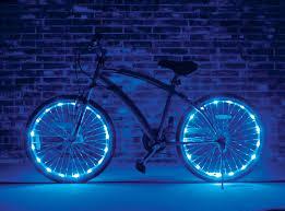 Light Bicycle Bike Lights Bicycle Spoke Lights Scooter U0026 Skateboard Lights