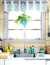 window treatments for kitchens picture window curtain ideas kitchen window curtains ideas