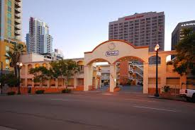Comfort Inn San Diego Zoo Baymont Inn U0026 Suites San Diego Downtown Usa Booking Com