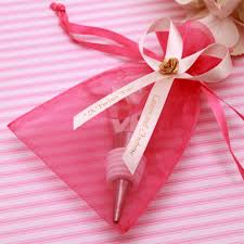 personalized favor bags personalized organza favor bags personalized ribbons favor