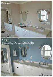 Bathroom Paint Schemes Best 25 Blue Bathroom Paint Ideas On Pinterest Blue Bathrooms