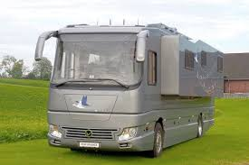 volkner rv this motor home is a 5 star hotel on wheels