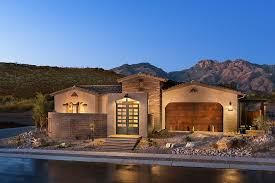 focus on new homes in tucson arizona