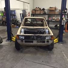 volkswagen rabbit truck lifted jordan cherrington u0027s 1980 volkswagen rabbit