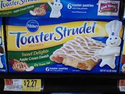 Pillsbury Toaster Strudel Flavors 6 New Coupons For Pillsbury Products Grocery Shop For Free At