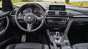 Bmw M3 Interior - 2016 bmw m3 30 years 30 jahre edition interior cockpit hd