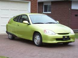 2000 honda civic mpg 2000 honda insight 14 better mpg 80 km h 50 mph with 5