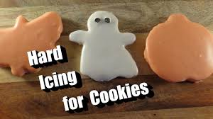 sugar cookie fingers halloween hard icing for sugar cookies recipe easy make it delicious by