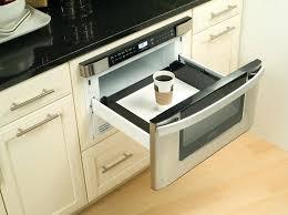 ikea cabinet microwave drawer microwave built into cabinet concealed microwave microwave built in