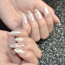 compare prices on french manicure glitter tip online shopping buy