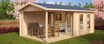 Summer Garden Sheds - summer garden garden house with terrace u2013 summer house 24