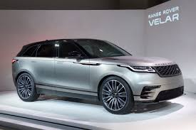 range rover velar inside 2018 range rover velar land rover u0027s new midsize suv automotive