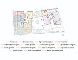 gallery of dogarilor apartment building adn birou de arhitectura
