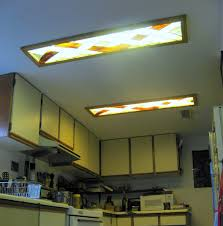 Fluorescent Kitchen Lights by Image Of Kitchen Fluorescent Light Covers How To Hang A Kitchen